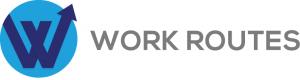 work routes logo