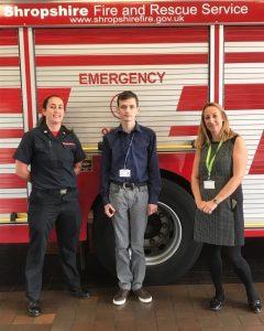 Dan - Fire Services 1