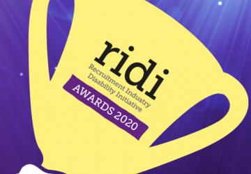 RIDI award logo